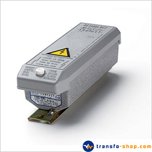 TRANSFO D'ENSEIGNE (IP44) 1200V/100mA DOUBLE PROTECTION